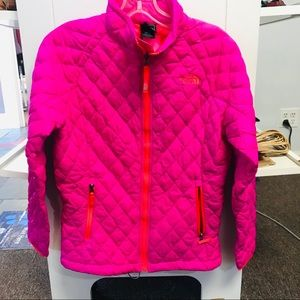 The North face light jacket size 15-16